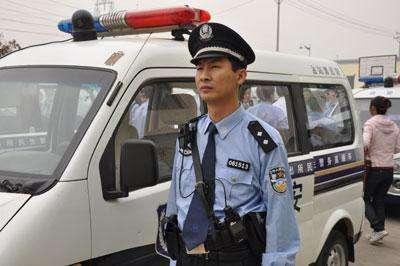 湖南公安配备瑞尼执法记录仪辅助工作